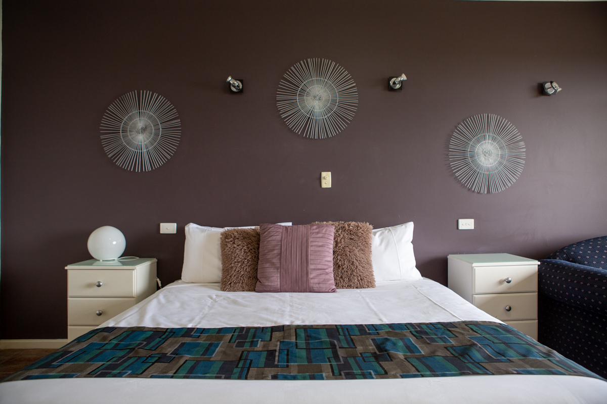 Lakeview Executive double room