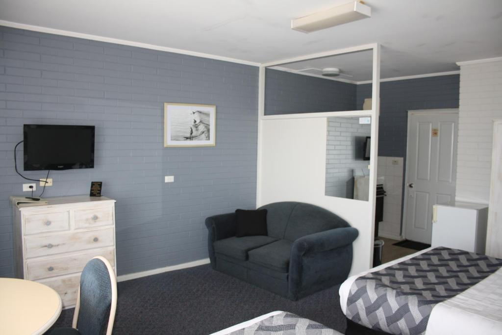 Lakeview Motel - Standard Room