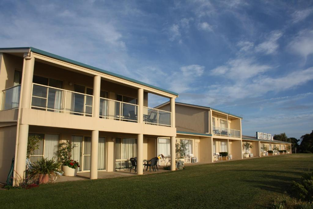 motel, holiday houses, pet-friendly accommodation, southeast serviced holiday apartments