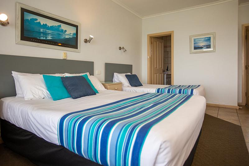 robe family accommodation, motel, holiday houses